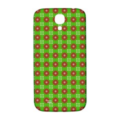 Wrapping Paper Christmas Paper Samsung Galaxy S4 I9500/I9505  Hardshell Back Case