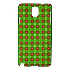 Wrapping Paper Christmas Paper Samsung Galaxy Note 3 N9005 Hardshell Case