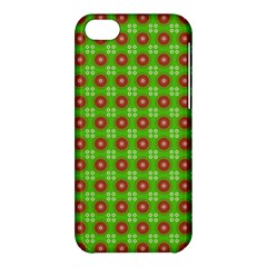 Wrapping Paper Christmas Paper Apple Iphone 5c Hardshell Case