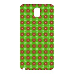 Wrapping Paper Christmas Paper Samsung Galaxy Note 3 N9005 Hardshell Back Case