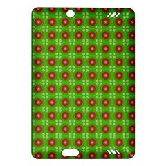 Wrapping Paper Christmas Paper Amazon Kindle Fire Hd (2013) Hardshell Case