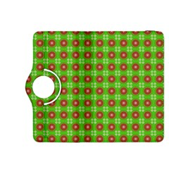 Wrapping Paper Christmas Paper Kindle Fire Hdx 8 9  Flip 360 Case