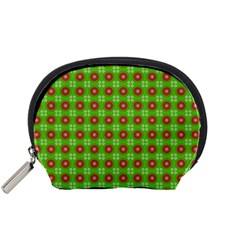 Wrapping Paper Christmas Paper Accessory Pouches (small)