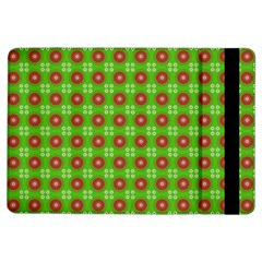 Wrapping Paper Christmas Paper iPad Air Flip