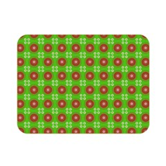 Wrapping Paper Christmas Paper Double Sided Flano Blanket (Mini)