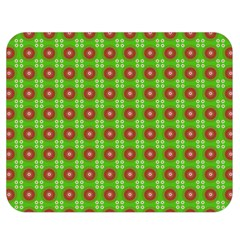 Wrapping Paper Christmas Paper Double Sided Flano Blanket (Medium)