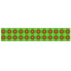 Wrapping Paper Christmas Paper Flano Scarf (Large)
