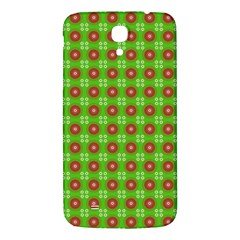 Wrapping Paper Christmas Paper Samsung Galaxy Mega I9200 Hardshell Back Case