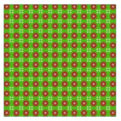 Wrapping Paper Christmas Paper Large Satin Scarf (square)