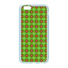 Wrapping Paper Christmas Paper Apple Seamless iPhone 6/6S Case (Color)