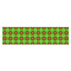 Wrapping Paper Christmas Paper Satin Scarf (oblong)