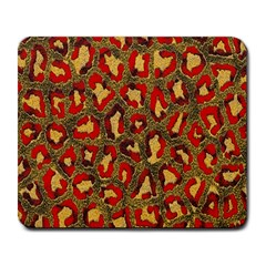 Stylized Background For Scrapbooking Or Other Large Mousepads
