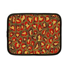 Stylized Background For Scrapbooking Or Other Netbook Case (Small)