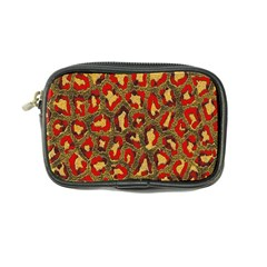 Stylized Background For Scrapbooking Or Other Coin Purse