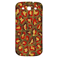 Stylized Background For Scrapbooking Or Other Samsung Galaxy S3 S Iii Classic Hardshell Back Case