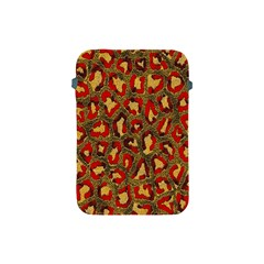 Stylized Background For Scrapbooking Or Other Apple Ipad Mini Protective Soft Cases