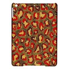Stylized Background For Scrapbooking Or Other Ipad Air Hardshell Cases