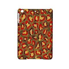 Stylized Background For Scrapbooking Or Other Ipad Mini 2 Hardshell Cases