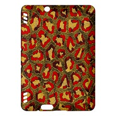 Stylized Background For Scrapbooking Or Other Kindle Fire Hdx Hardshell Case