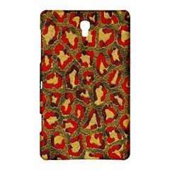 Stylized Background For Scrapbooking Or Other Samsung Galaxy Tab S (8 4 ) Hardshell Case
