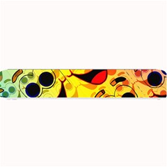 Abstract Background Backdrop Design Small Bar Mats