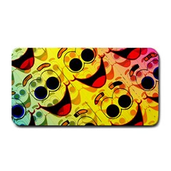 Abstract Background Backdrop Design Medium Bar Mats