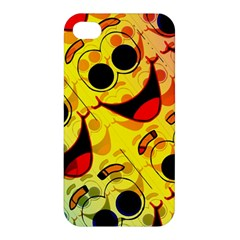 Abstract Background Backdrop Design Apple Iphone 4/4s Hardshell Case