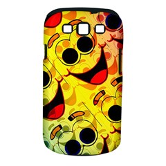 Abstract Background Backdrop Design Samsung Galaxy S Iii Classic Hardshell Case (pc+silicone)