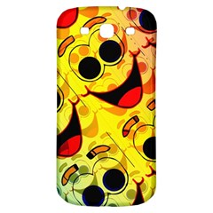 Abstract Background Backdrop Design Samsung Galaxy S3 S Iii Classic Hardshell Back Case