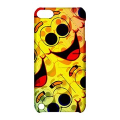 Abstract Background Backdrop Design Apple Ipod Touch 5 Hardshell Case With Stand