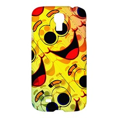 Abstract Background Backdrop Design Samsung Galaxy S4 I9500/i9505 Hardshell Case