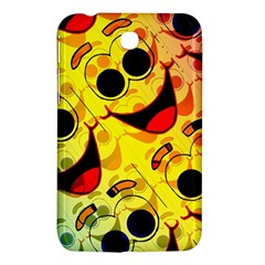 Abstract Background Backdrop Design Samsung Galaxy Tab 3 (7 ) P3200 Hardshell Case