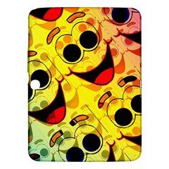 Abstract Background Backdrop Design Samsung Galaxy Tab 3 (10 1 ) P5200 Hardshell Case