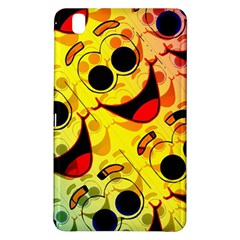 Abstract Background Backdrop Design Samsung Galaxy Tab Pro 8 4 Hardshell Case