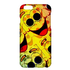 Abstract Background Backdrop Design Apple Iphone 6 Plus/6s Plus Hardshell Case