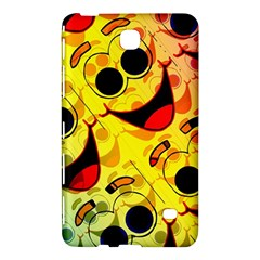 Abstract Background Backdrop Design Samsung Galaxy Tab 4 (7 ) Hardshell Case