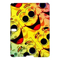 Abstract Background Backdrop Design Samsung Galaxy Tab S (10.5 ) Hardshell Case