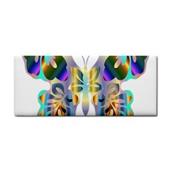 Abstract Animal Art Butterfly Cosmetic Storage Cases