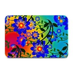 Abstract Background Backdrop Design Plate Mats