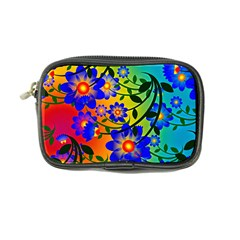 Abstract Background Backdrop Design Coin Purse