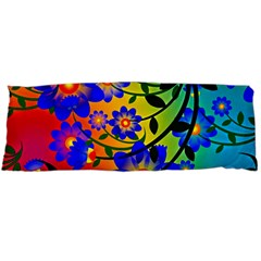 Abstract Background Backdrop Design Body Pillow Case Dakimakura (two Sides)