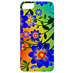 Abstract Background Backdrop Design Apple Iphone 5 Classic Hardshell Case