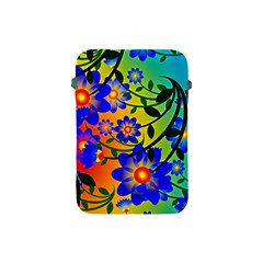 Abstract Background Backdrop Design Apple Ipad Mini Protective Soft Cases