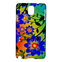 Abstract Background Backdrop Design Samsung Galaxy Note 3 N9005 Hardshell Case