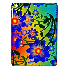 Abstract Background Backdrop Design Ipad Air Hardshell Cases