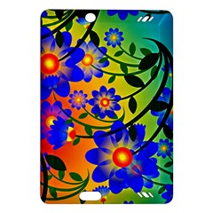 Abstract Background Backdrop Design Amazon Kindle Fire HD (2013) Hardshell Case
