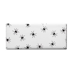 Animals Arachnophobia Seamless Cosmetic Storage Cases
