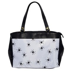 Animals Arachnophobia Seamless Office Handbags