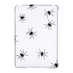 Animals Arachnophobia Seamless Apple Ipad Mini Hardshell Case (compatible With Smart Cover)
