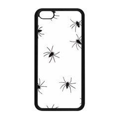 Animals Arachnophobia Seamless Apple Iphone 5c Seamless Case (black)